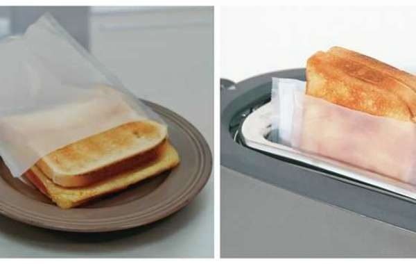 Quick and Easy Tips to Toast Sandwich with Toaster Bag