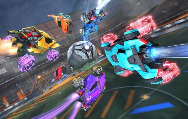 Small adjustments that Rocket League Season 2 will carry in February
