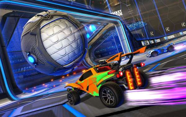 Rocket League will also be joining Epics Support-A-Creator software